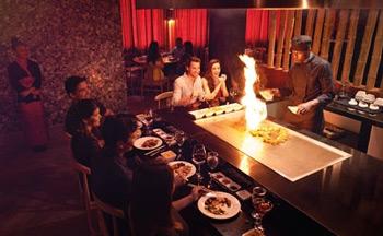 Jamaica Grande Asian Restaurant - MOMO