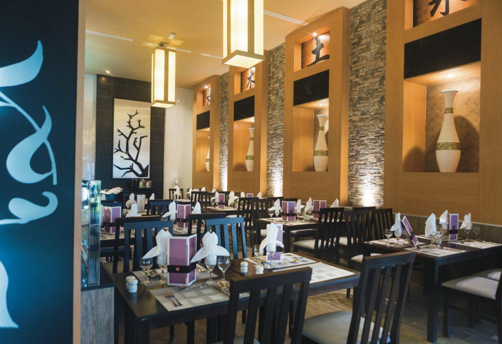 RIU Negril - Asia Restaurant
